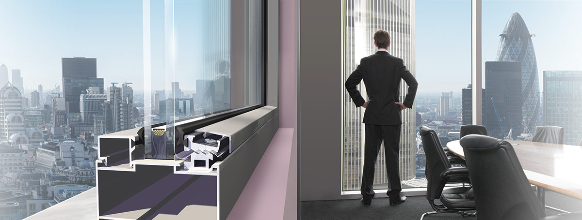 The Deterrent of Security Window Film
